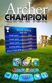 Archer Champion - 4