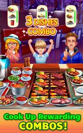 Cooking Craze - A Fast & Fun Restaurant Game - 2