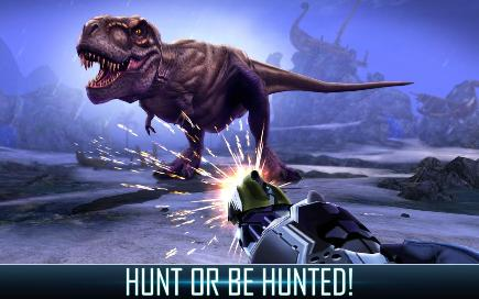 Dino Hunter Deadly Shores - 3