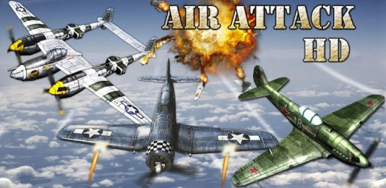 AirAttack HD Lite - 1