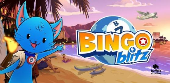 Bingo Blitz - 1