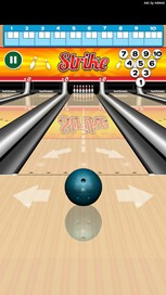 Strike! Ten Pin Bowling - 2