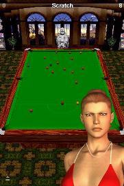 Shanghai Snooker Lite - 4
