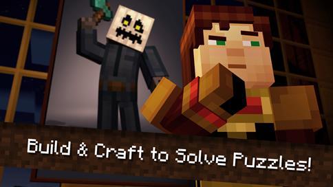 Minecraft: Story Mode - 2