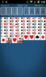 FreeCell Solitaire - 2