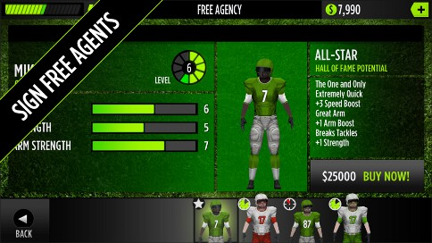 GameTime Football w/ Mike Vick - 4