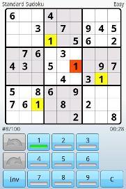 Super Sudoku - 1