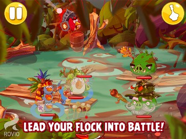 Angry Birds Epic - 2