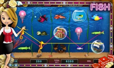 Slot Casino - 2