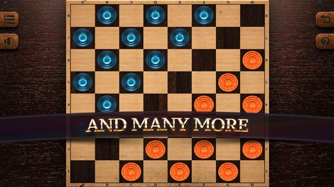 Checkers Elite - 3