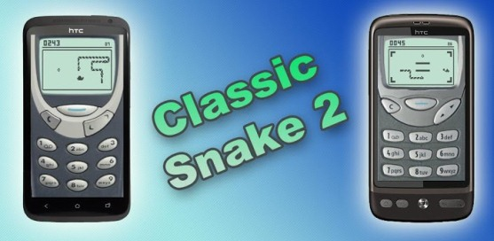 Classic Snake 2 - 1