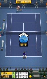 Pro Tennis 2013 - 2