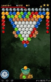 Space Bubble Shooter - 4