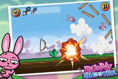 Bunny Shooter - 2