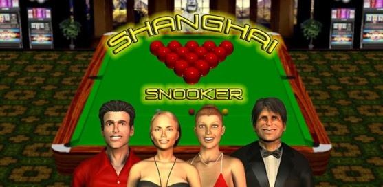 Shanghai Snooker Lite - 1
