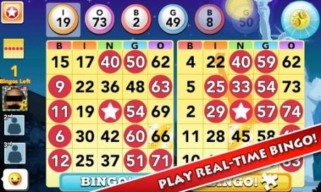Bingo Blitz - 2