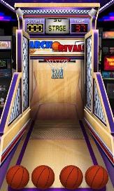 Basketball Mania - 2