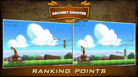 Archery Shooter - 3