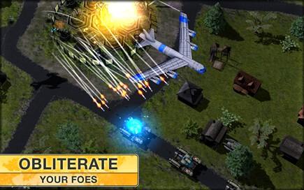 Modern Command - 3