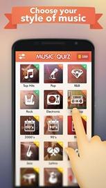 Music Quiz - 3