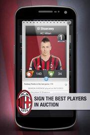 AC Milan Fantasy Manager 2015 - 1