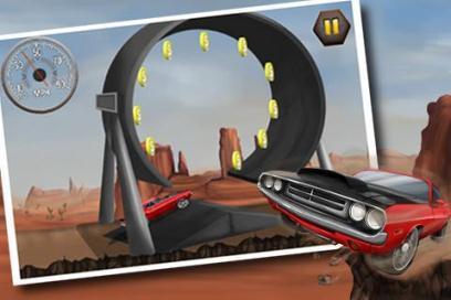 Stunt Car Challenge - 2