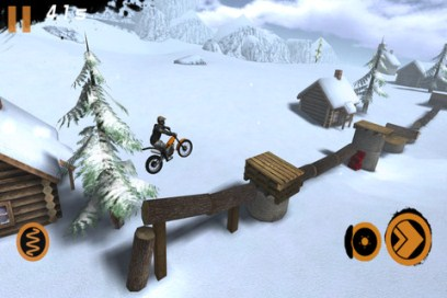 Trial Xtreme 2 Winter - 3