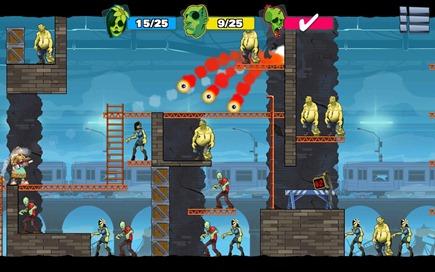 Stupid Zombies 3 - 3