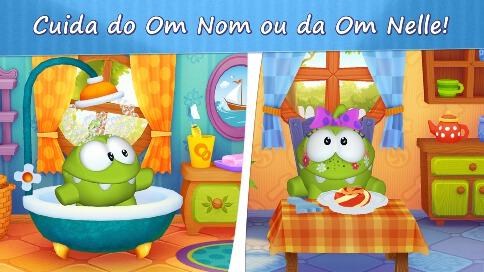 My Om Nom - 3