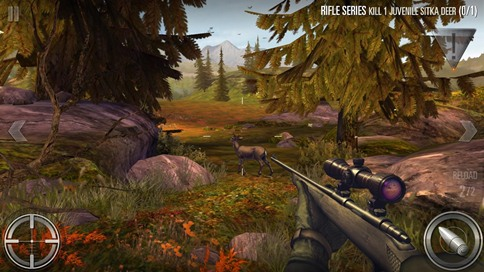 DEER HUNTER 2016 - 49