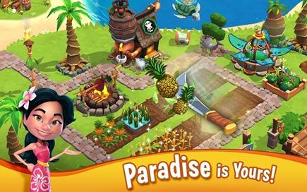 Paradise Bay - 3