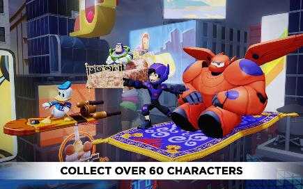 Disney Infinity: Toy Box 2.0 - 36