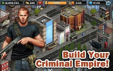 Crime City - 1