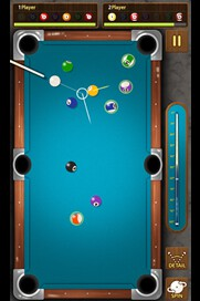 The king of Pool billiards - 3