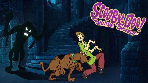 Scooby Doo: Saving Shaggy - 1