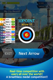ArcherWorldCup - Archery game - 1