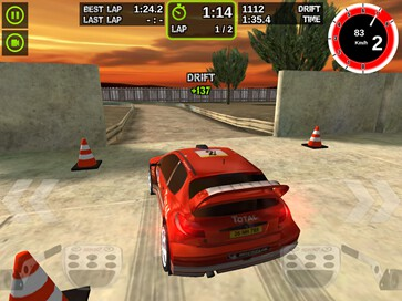Rally Racer Dirt - 4