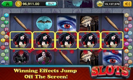 Slots - 2