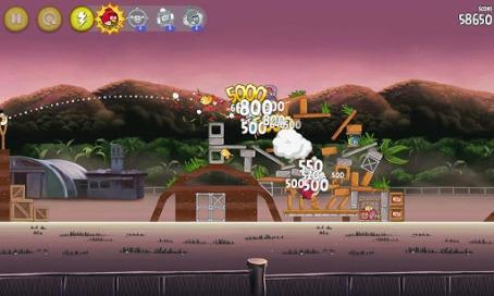 Angry Birds RIO - 2