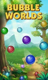 Bubble Worlds - 2