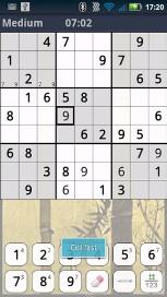 Sudoku Free - 3