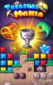Treasure Mania - 3