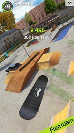 Touchgrind Skate 2 - 2