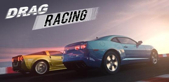 Drag Racing - 1