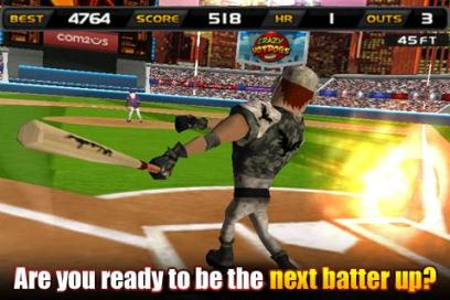Homerun Battle 3D FREE - 3