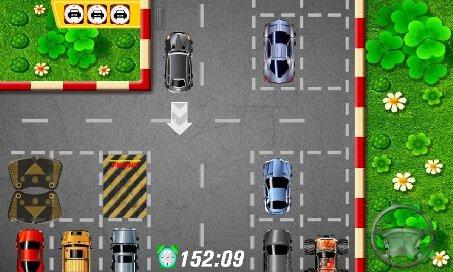 Parking Car - 2
