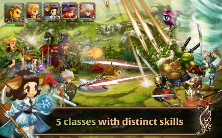 Dragon Blaze - 3
