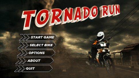 Tornado Run - 33
