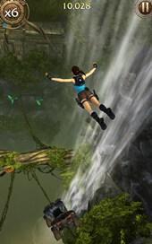Lara Croft Relic Run - 2