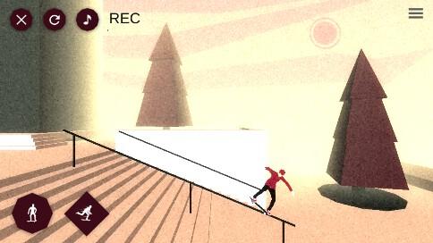 Skate Lines - 4